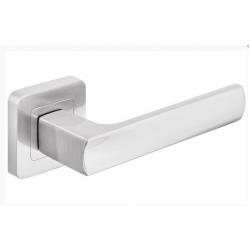 Ручка Metal-Bud IBIZA никель-сатин