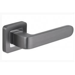 Ручка Metal-Bud RIO графит-хром