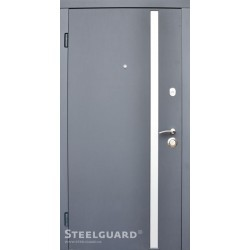Steelguard AV-1 ANTRACYT