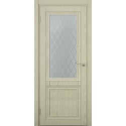 Галерея дверей Кантри 602 патина