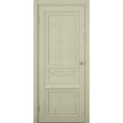 Галерея дверей Кантри 603 ПГ патина