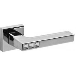 Ручка CRYSTAL матовый никель/хром