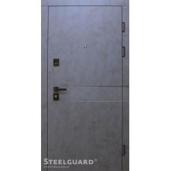 Входные двери Steelguard Remo