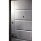 Двери Канзас VIP+ (Венге темный/сосна прованс)