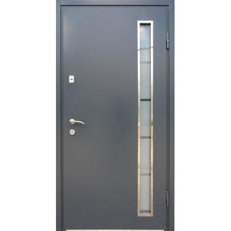 Входные двери Redfort Метал/ МДФ Оптима+