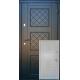 Входные двери Redfort Верона Оптима+