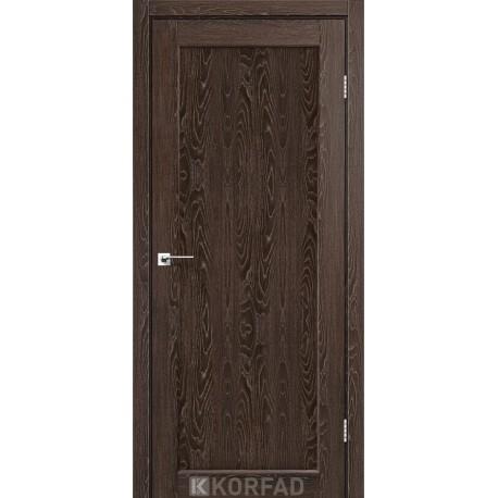 Дверь Korfad PD-03 Дуб марсала