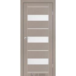 Двери Darumi MARSEL серый краст