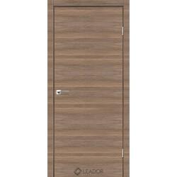 Двери Leador ASTI серое дерево