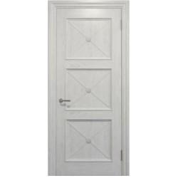 Двери Прованс ПГ белый
