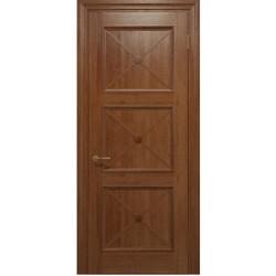 Двери Прованс ПГ темный орех