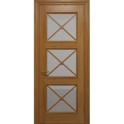 Двери Прованс ПГ дуб