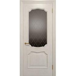 Двери Аллегро слоновая кость