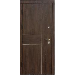 Входные двери Very Dveri Корица VIP+