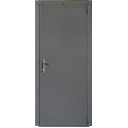 Входные двери Very Dveri Техно графит