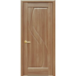 """Дверь """"Прима"""" Золотая ольха"""