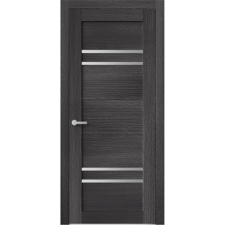 Двери Wakewood Aura 11 Дуб дымчатый