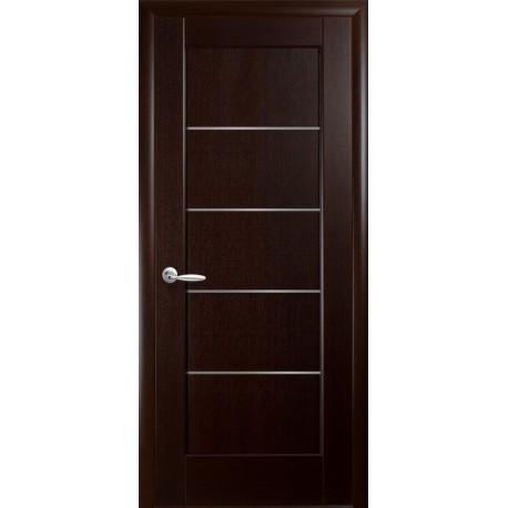 """Дверь """"Мира"""" Венге"""