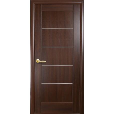 """Дверь """"Мира"""" Каштан"""
