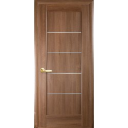 """Дверь """"Мира"""" Золотая ольха"""