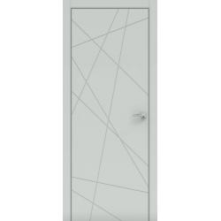 Двери Норд 164 ПГ - Пепел