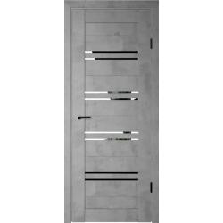Двери Крафт 655 Бетон светлый