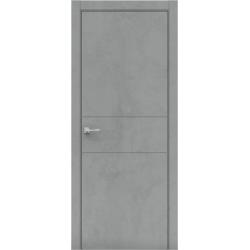 Двери Абстракция 3212 Бетон темный