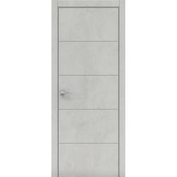 Двери Абстракция 3214 Бетон светлый