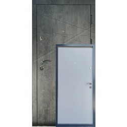 Входные двери Redfort Аксиома Премиум
