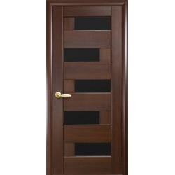 "Дверь ""Пиана"" - Каштан"