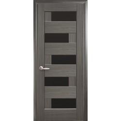 """Дверь """"Пиана"""" - Грей"""