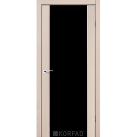 Корфад SR-01 Дуб беленый - триплекс черный