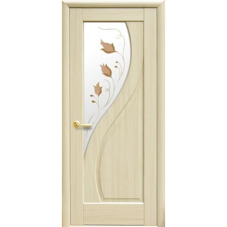 """Дверь """"Прима"""" Ясень"""