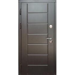 Входные двери Redfort Канзас Комфорт