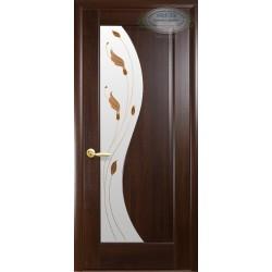 """Дверь """"Эскада"""" Каштан"""