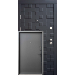 Входные двери Qdoors Онтарио Ультра
