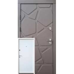 Входные двери Qdoors Люксор Премиум