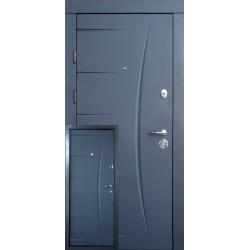 Входные двери Qdoors Глория Премиум
