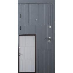 Входные двери Qdoors Арт Премиум