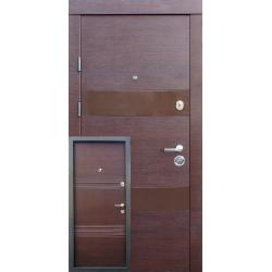 Входные двери Qdoors Вита-М Премиум