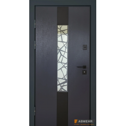 Входные двери Abwehr BIONICA 2 LAMPRE