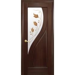 """Дверь """"Прима"""" Каштан"""