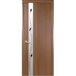 """Дверь """"Злата"""" - Золотая ольха"""
