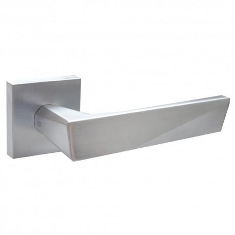 Ручка 062-15E - перламутровый никель