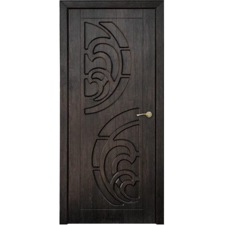 "Двери ""Прибой"" - тик"