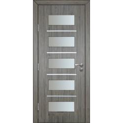 "Двери ""Роксана"" дуб английский"