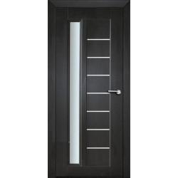 """Двери """"Люкс"""" венге"""