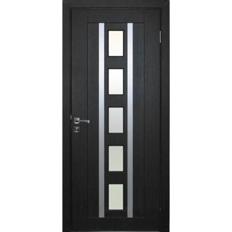 """Двери """"Рим 2"""" венге"""