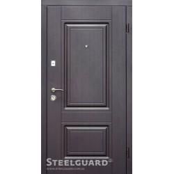 Двери Steelguard DO-30 (Венге темный, 157)