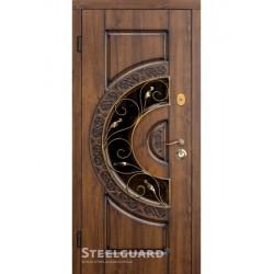Входные двери Steelguard Optima Glass (157)